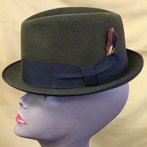 Men hat by SHEFFIELD HATS
